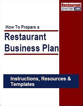 Sample spice business plan